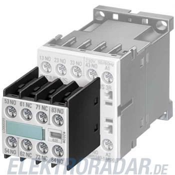 Siemens Hilfsschalterblock 3RH1911-1GA04