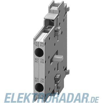 Siemens Hilfsschalterblock 2Ö 3RH1921-1EA02
