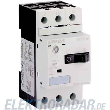Siemens Leistungsschalter 3RV1011-0KA10