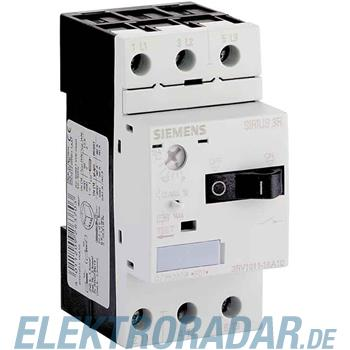 Siemens Leistungsschalter 3RV1011-1CA15