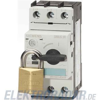 Siemens Leistungsschalter 3RV1021-4BA10