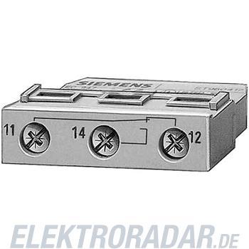 Siemens Hilfsschalter 3RV1901-1D