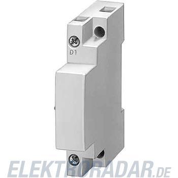 Siemens Unterspannungsauslöser 3RV1902-1AP0
