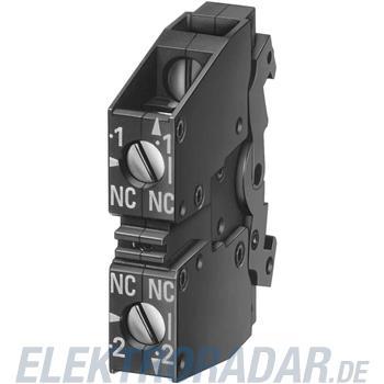 Siemens Schaltelement 3SB3400-0A