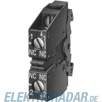 Siemens Lampenfassung 3SB3400-1D