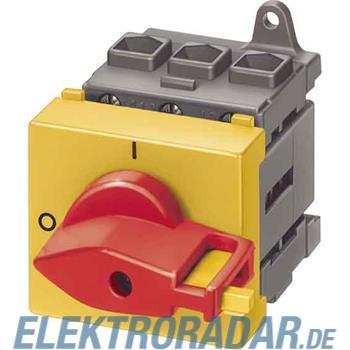 Siemens Hauptschalter 3LD2230-0TK11