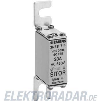 Siemens SITOR-Sicherungseinsatz 3NE4117