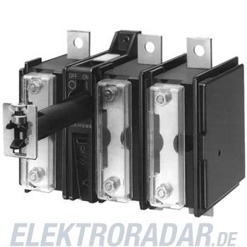 Siemens Lasttrennschalter 3KA51301AE01