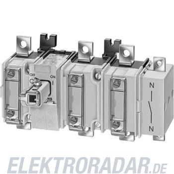 Siemens Lasttrennschalter 3KA52301AE01
