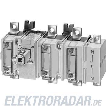 Siemens Lasttrennschalter 3KA57301AE01