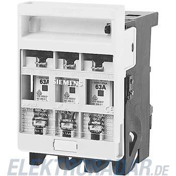 Siemens Sich.Lasttrennschalter 3NP4015-1CK01
