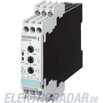 Siemens Sanftstarter 3RW3003-1CB54