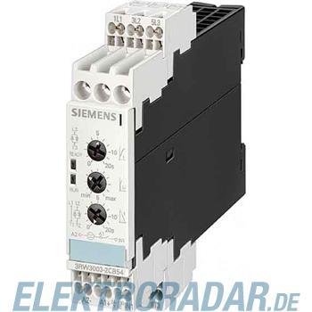 Siemens Sanftstarter 3RW3003-2CB54