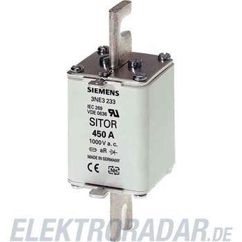 Siemens HLS-Sicherungseinsatz 3NE3232-0B