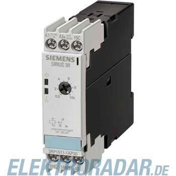Siemens Multifunktions-Zeitrelais 3RP1511-2AP30