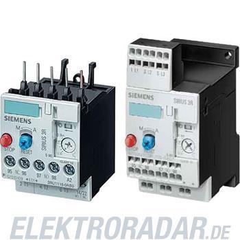 Siemens Überlastrelais 3RU1116-1HC1