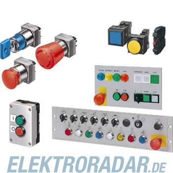 Siemens Pilztaster 3SB3000-1QA41