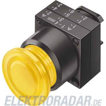 Siemens Pilztaste 3SB3001-1DA41