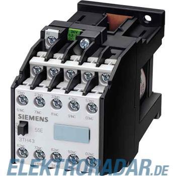 Siemens Hilfsschütz 3TH4454-0AL2