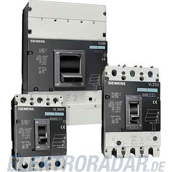 Siemens Unterspannungsauslöser 3VL9400-1UH00