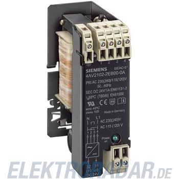 Siemens 1-Ph.Stromversorgung 4AV2201-2EB00-0A