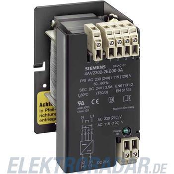 Siemens Gleichrichtergerät 4AV4110-2EB00-0A