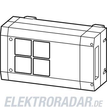 Siemens Abgangskasten BD01-AK2X/4SD163A161