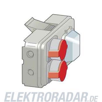 Siemens Abgangskasten BD2-AK1/2CEE163S14