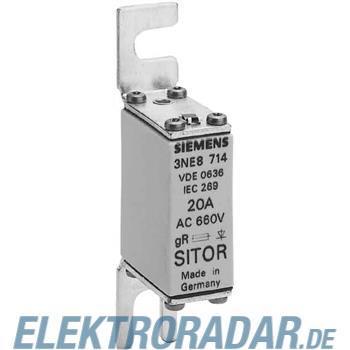 Siemens SITOR-Sicherungseinsatz (D 3NE8720-1