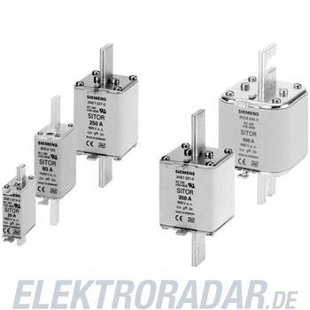 Siemens SITOR-Sicherungseinsatz 3NE8702-1