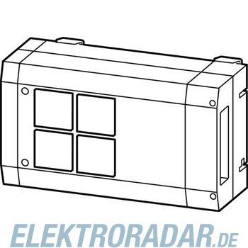 Siemens Abgangskasten BD01-AK2X/4SD163S14