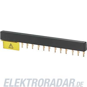 Siemens Sammelschiene 3ph. 3RV1915-1DB
