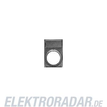Siemens Schildträger 3SB3922-0AV