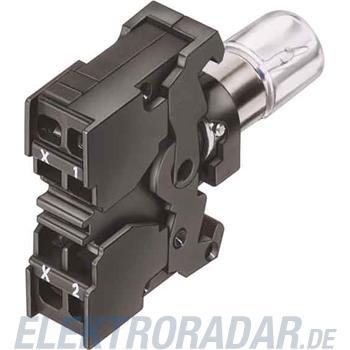 Siemens Lampenfassung 3SB3403-1PD