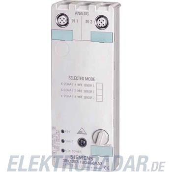 Siemens AS-Interface Verschl.kappe 3RK1901-1KA00