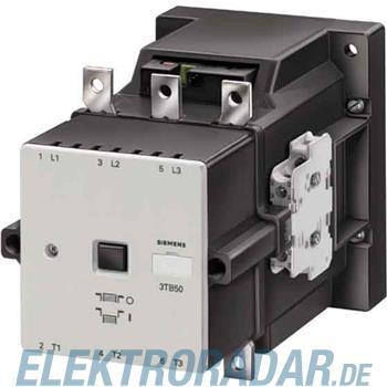 Siemens Schütz AC-3 Baugr.10 3TB5417-0BM4