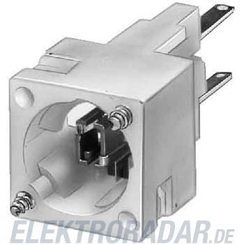 Siemens LAMPENFASSUNG W2 X 4,6D 3SB2304-2H