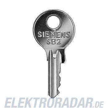 Siemens SCHLUESSEL 3SB2908-2AJ