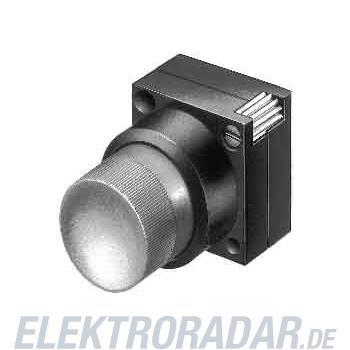 Siemens Betätigungselement rund 3SB3000-0CA11