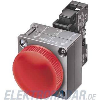 Siemens Komplettgerät rund 3SB3204-6BA40