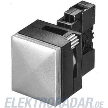 Siemens Komplettgerät,quadratisch 3SB3304-6AA60