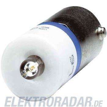 Siemens LED-Lampe blau 3SB3901-1PF