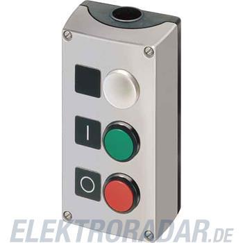 Siemens Gehäuse f.Drucktaster 3SB3801-2AB3