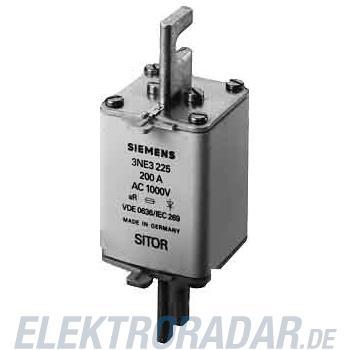 Siemens HLS-Sicherungseinsatz 3NE3337-8