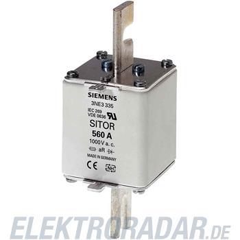 Siemens SITOR-Sicherungseinsatz 3NE3336