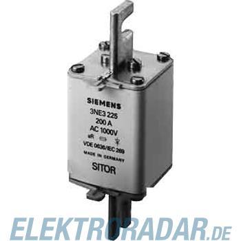 Siemens SITOR-Sicherungseinsatz 10 3NE3221