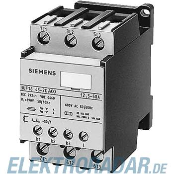 Siemens STROMWANDLER, DREIPHASIG 3UF1848-2EA00