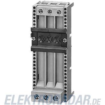 Siemens SAMMELSCHIE.-ADAPTERSYSTEM 8US1060-5AK00