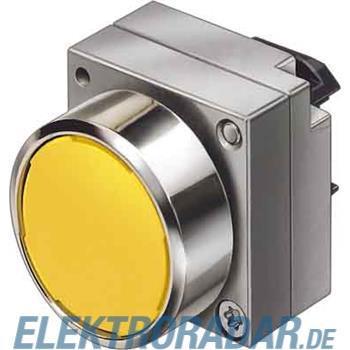 Siemens Betätigungselement rund 3SB3500-0AB21