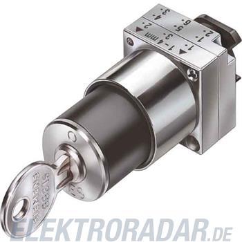 Siemens Betätigungselement rund 3SB3500-4PD11